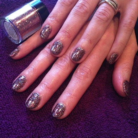 Gallery Nails Linda Anne Smith